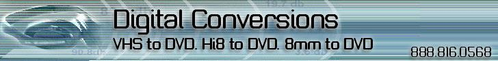 Digital Conversions Logo